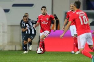 Liga NOS: Portimonense x Benfica