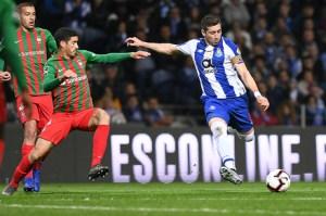 Liga NOS: FC Porto x Maritimo
