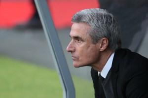 Liga NOS: Braga x V. Guimarães
