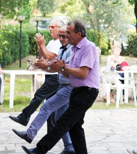 Si balla !