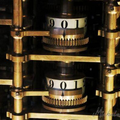 Museum of Science - Macchina di Babbage