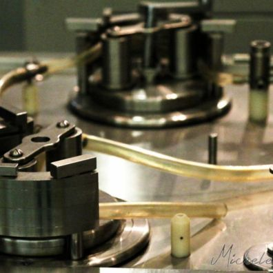 Museum of Science - Macchina cuore-polmone