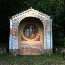 Parco della Villa del Cetinale