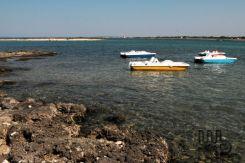 Baia di Sant'Isidoro