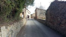 Dentro il borgo di Brenna