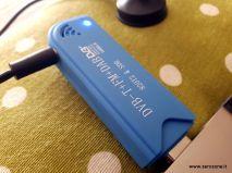 Collegato alla USB del PC