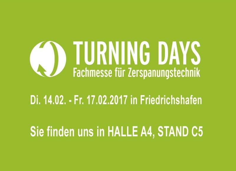 Turning Days 2017