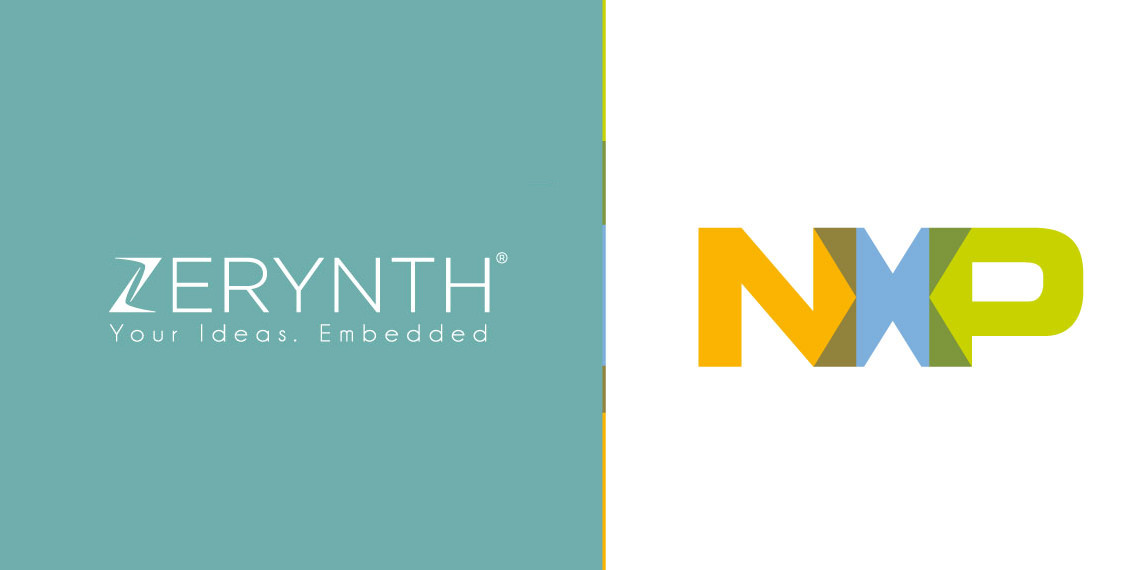 Zerynth is an official Partner of NXP Semiconductors