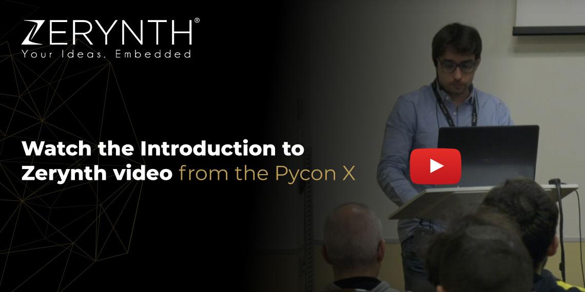 Pycon X post