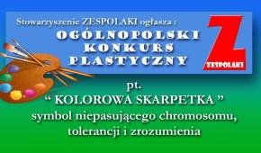 Ogólnopolski Konkurs Plastyczny