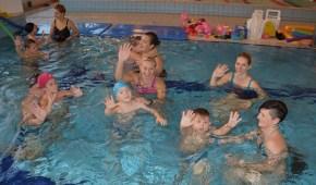 Aquaterapia z Zespolakami