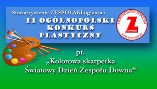 Ogólnopolski Konkurs Plastyczny 2019