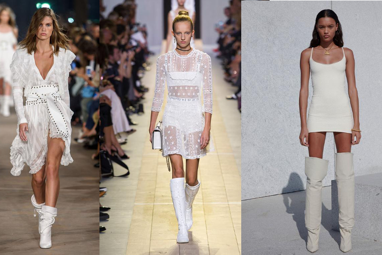 white-boots-trend
