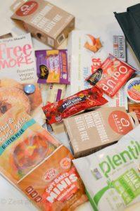Gluten Free Allergy Expo
