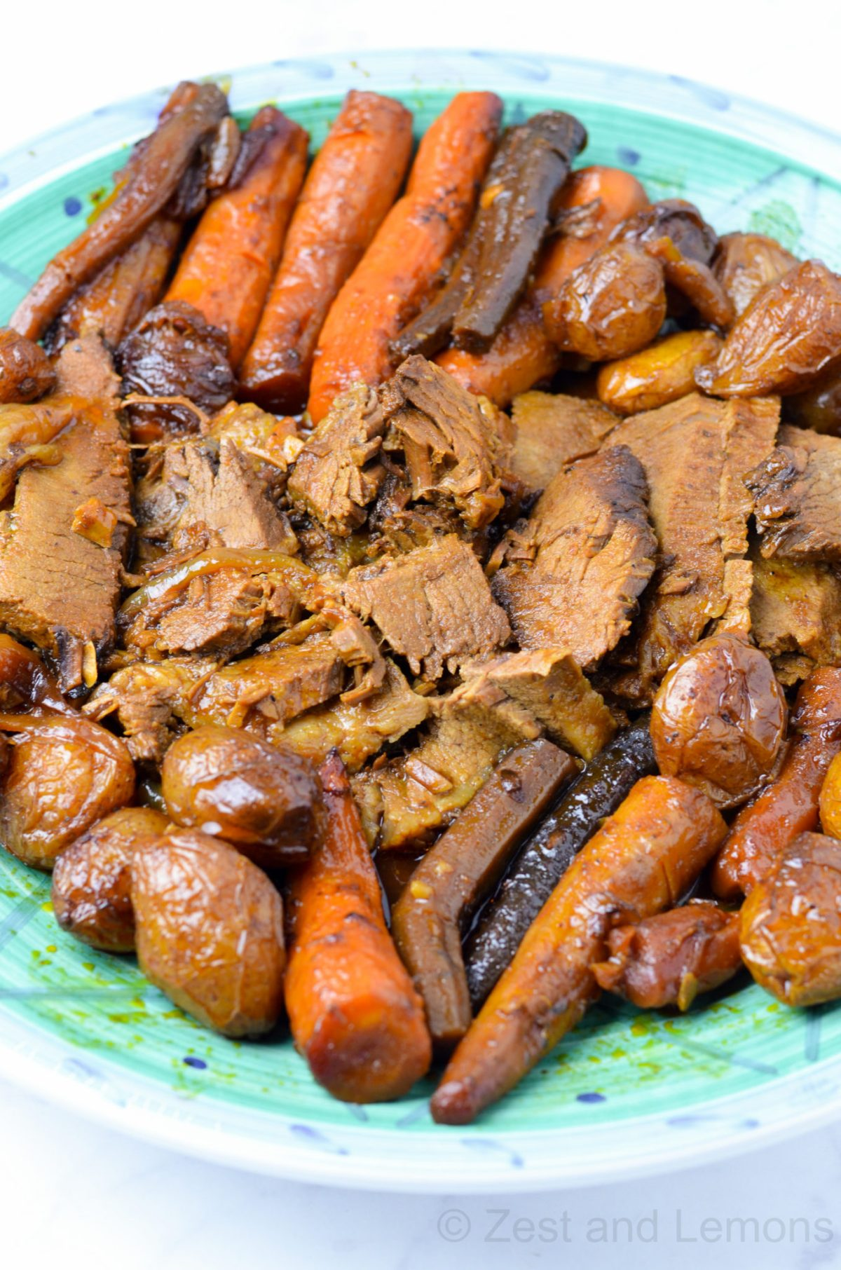 The BEST Beef Brisket Recipe