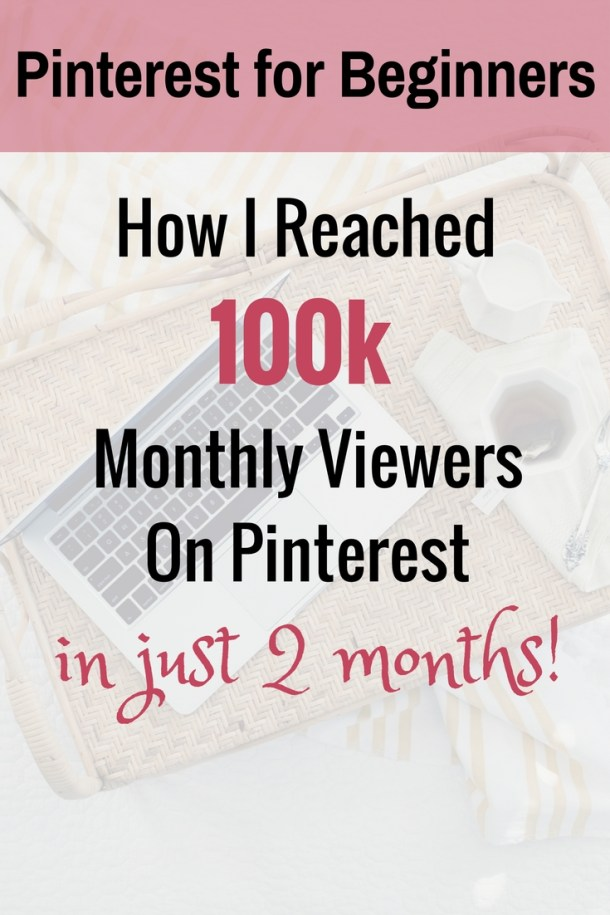 Pinterest for beginners: If you are a new blogger or are new to Pinterest, I've got a list of tips and tricks to help you grow your Pinterest account fast! Pinterest Tips | Pinterest for Business - Zest and Lemons #pinterest
