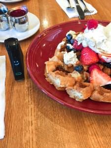 Original Pancake House Gluten Free