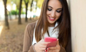 How To Start Chat With Crush on Whatsapp and Dating App Tinder