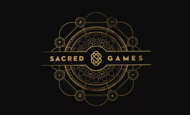 Bsst Sacred Games Dialogues - gaitonde