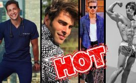 hot men on instagram