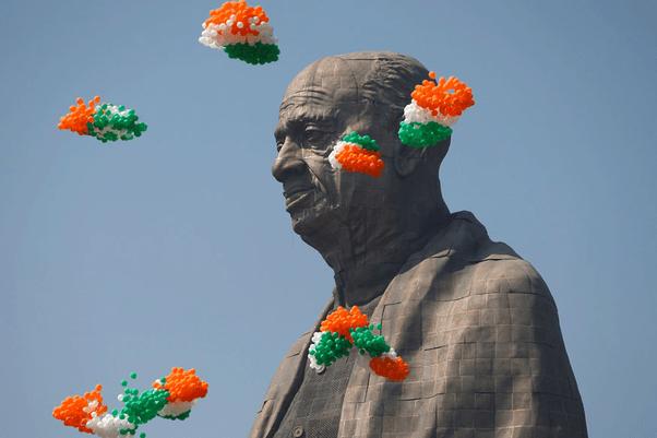 statue of unity gujarat
