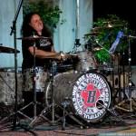 Tivoli Rock 2014 - Kee Marcello