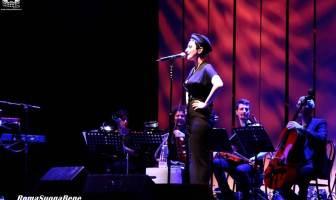 Arisa - Auditorium
