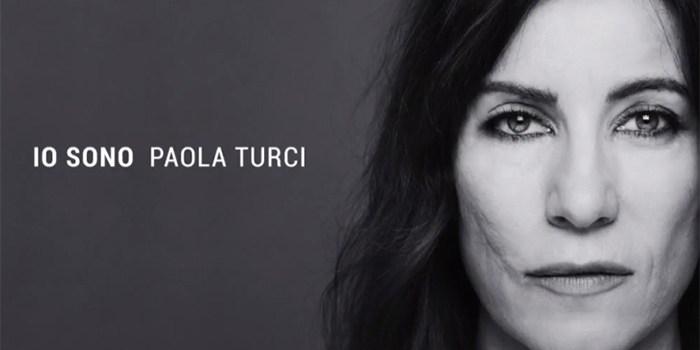 Paola Turci - Io Sono