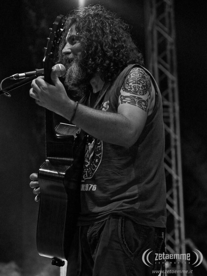 Nessun Dorma Rock - Main Stage - Marta Sui Tubi