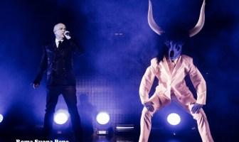 Pet Shop Boys - Auditorium Roma