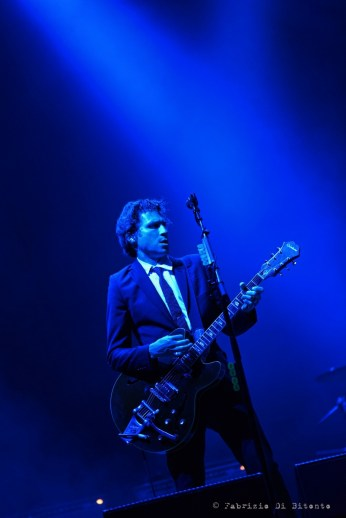 Interpol - PostePay Rock in Roma 2015