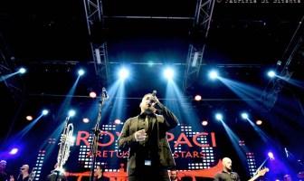 Roy Paci e Aretuska AllStar - Porta Di Roma 2015