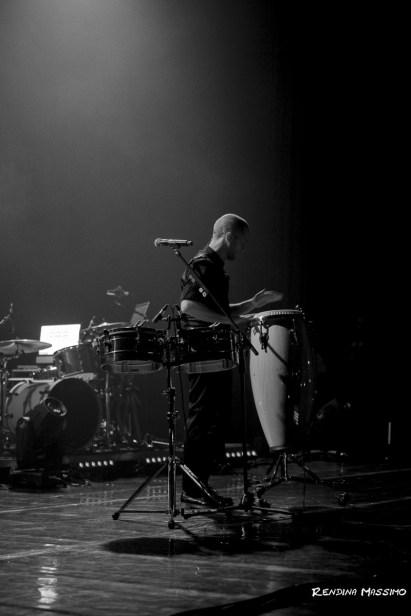 Raf - Auditorium Roma 2015