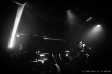 Calcutta - MonkClub - Roma 2015