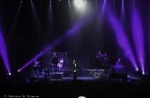 Mario Biondi - Beyond Tour - Auditorium Roma