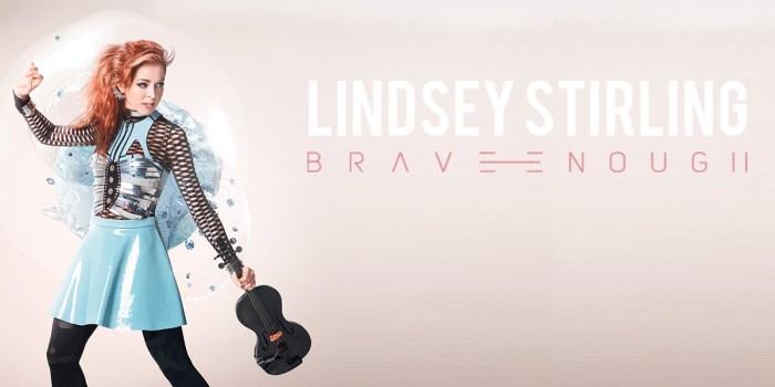 Lindsey Stirling - Brave Enough Tour