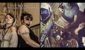 Bayou Moonshiners - Living Live