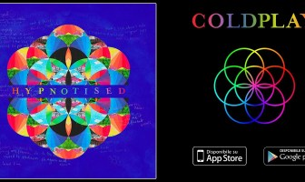 Coldplay - Hypnotised EP