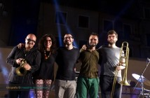 Along Came Jazz 2017 - Ada Montellanico