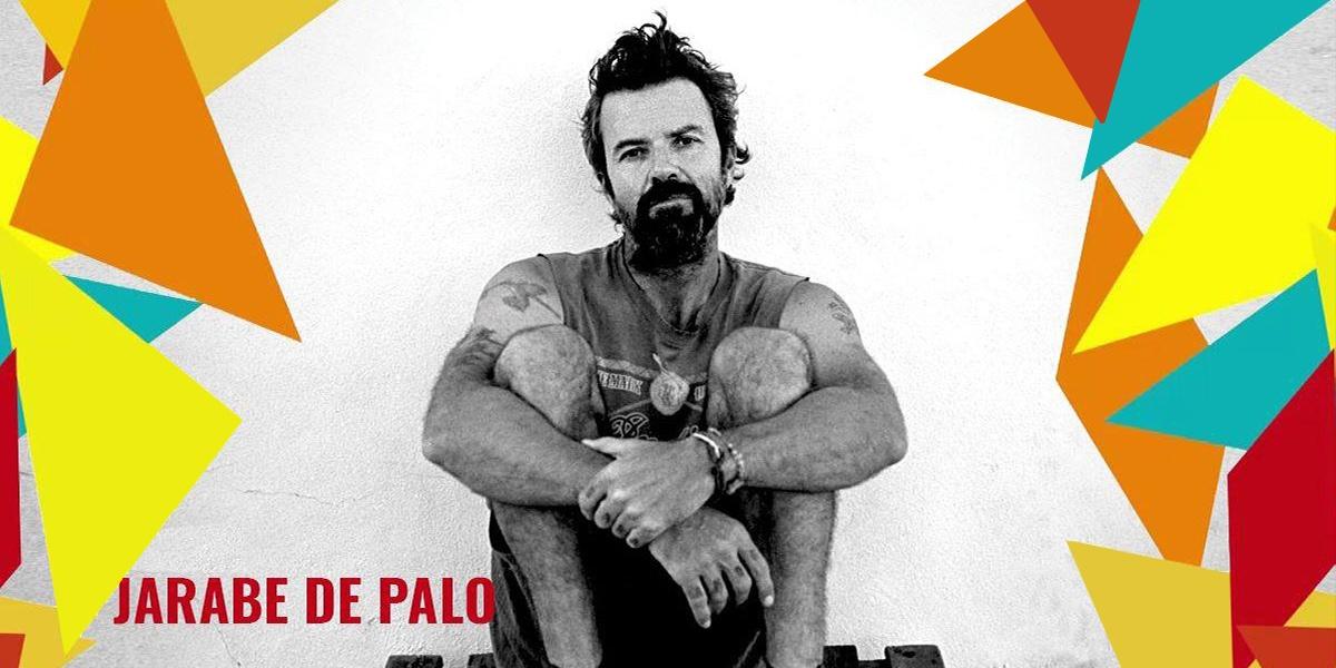 Jarabe De Palo