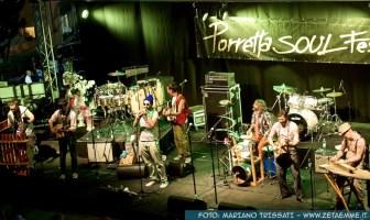 Porretta Soul Festival 2017 - Gaudats Junk Band