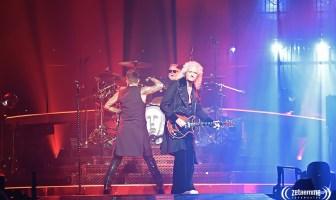 Queen + Adam Lambert - Bologna