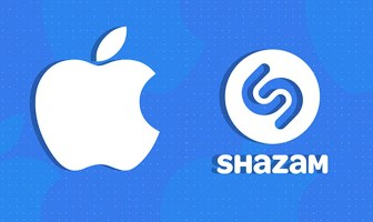 Apple acquista Shazam