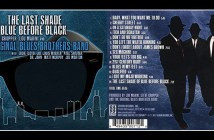 The Original Blues Brothers Band - The Last Shade Of Blue Before Black