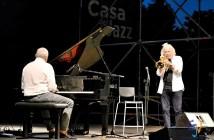 Danilo Rea ed Enrico Rava - Roma Jazz Festival 2018