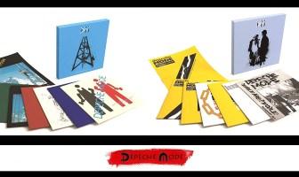 Depeche Mode - The 12 Singles