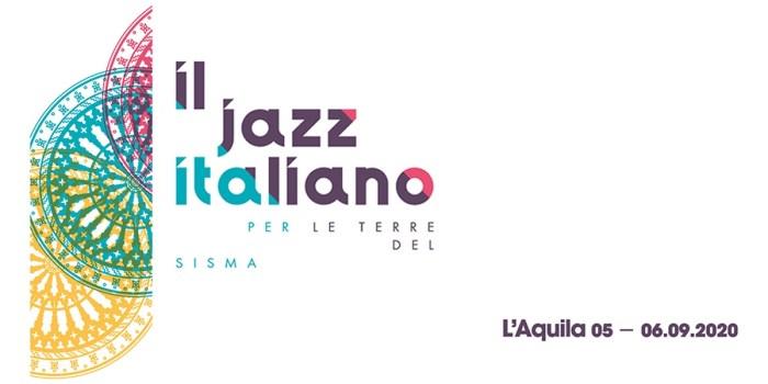 """""""Il Jazz italiano per le terre del sisma"""", il programma della manifestazione"""