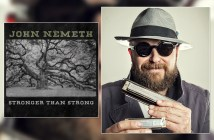 John Nemeth - Stronger Than Strong
