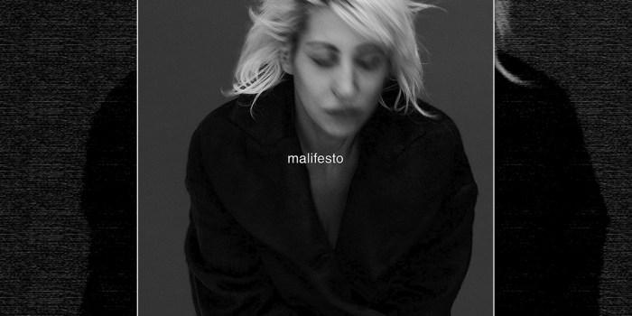 """Malika Ayane pubblica il suo """"Malifesto"""""""