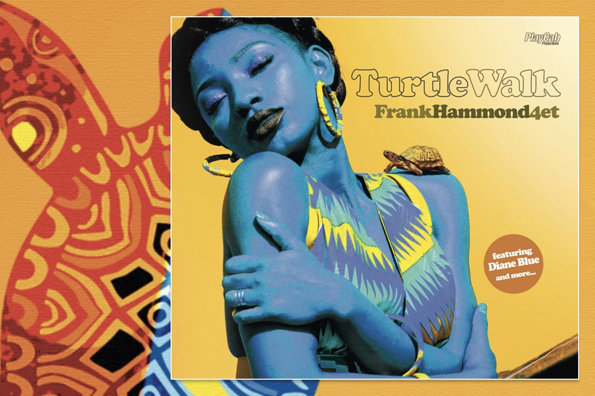 Frank Hammond 4et - Turtle Walk
